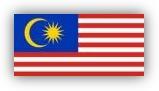 ธงชาติประเทศมาเลเซีย