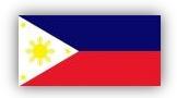 ธงชาติประเทศฟิลิปปินส์