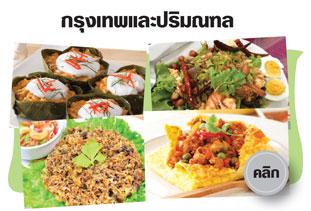 อิ่มทั่วไทย จ่ายไม่แพง สมาชิก กบข. กรุงเทพและปริมณฑล