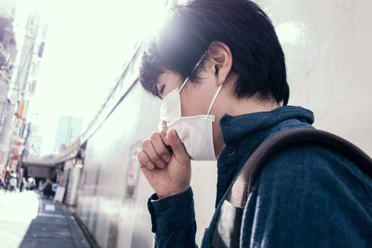 ฝุ่นพิษ PM 2.5